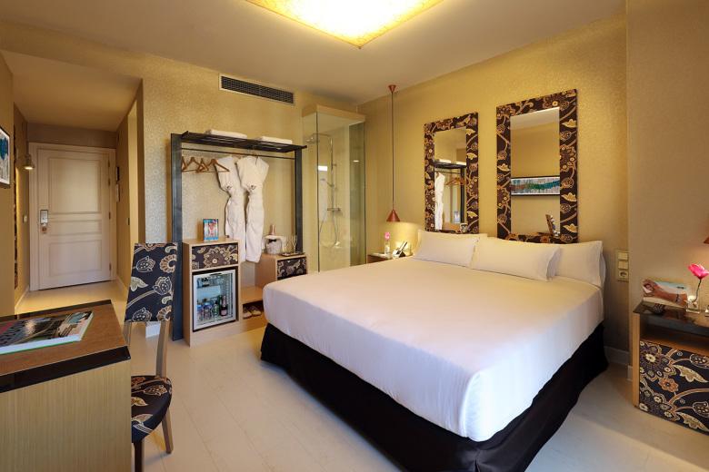 Axel Hotel Barcelona Rooms Gay Barcelona Hotels