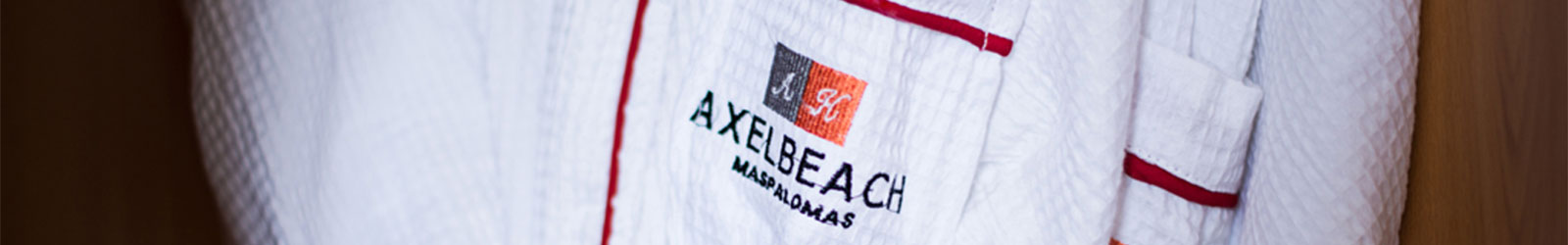 AxelBeach Maspalomas - Rooms