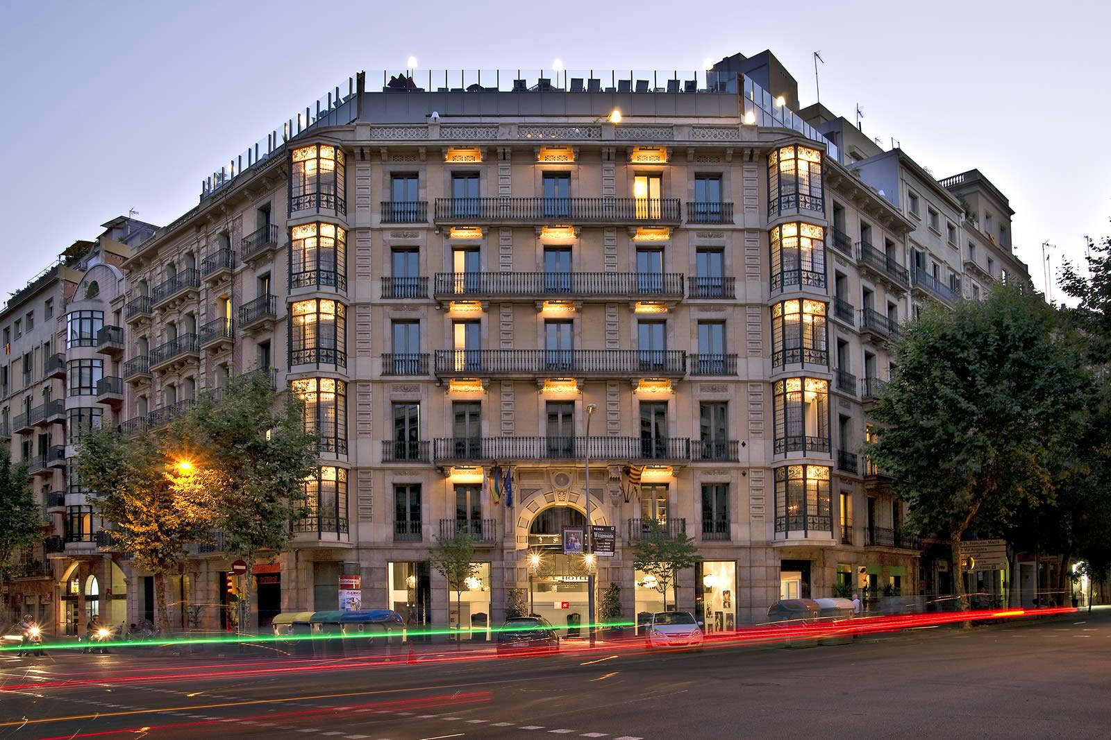 barcelona casino bilder