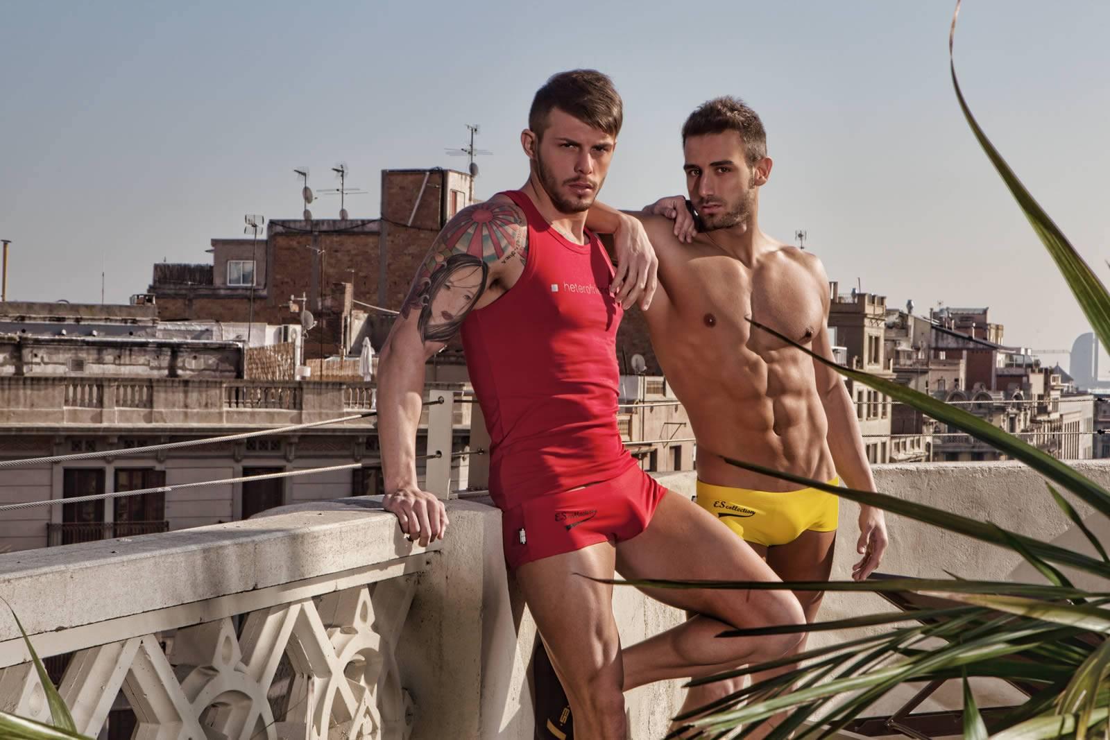 Fotos Axel Hotel Barcelona Hoteles Gay En Barcelona