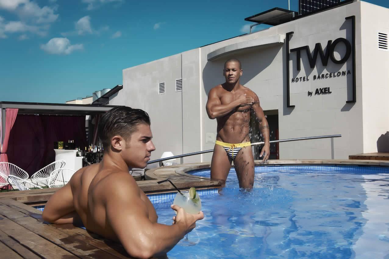 Rencontre sit de rencontre Fuerteventura gay resort