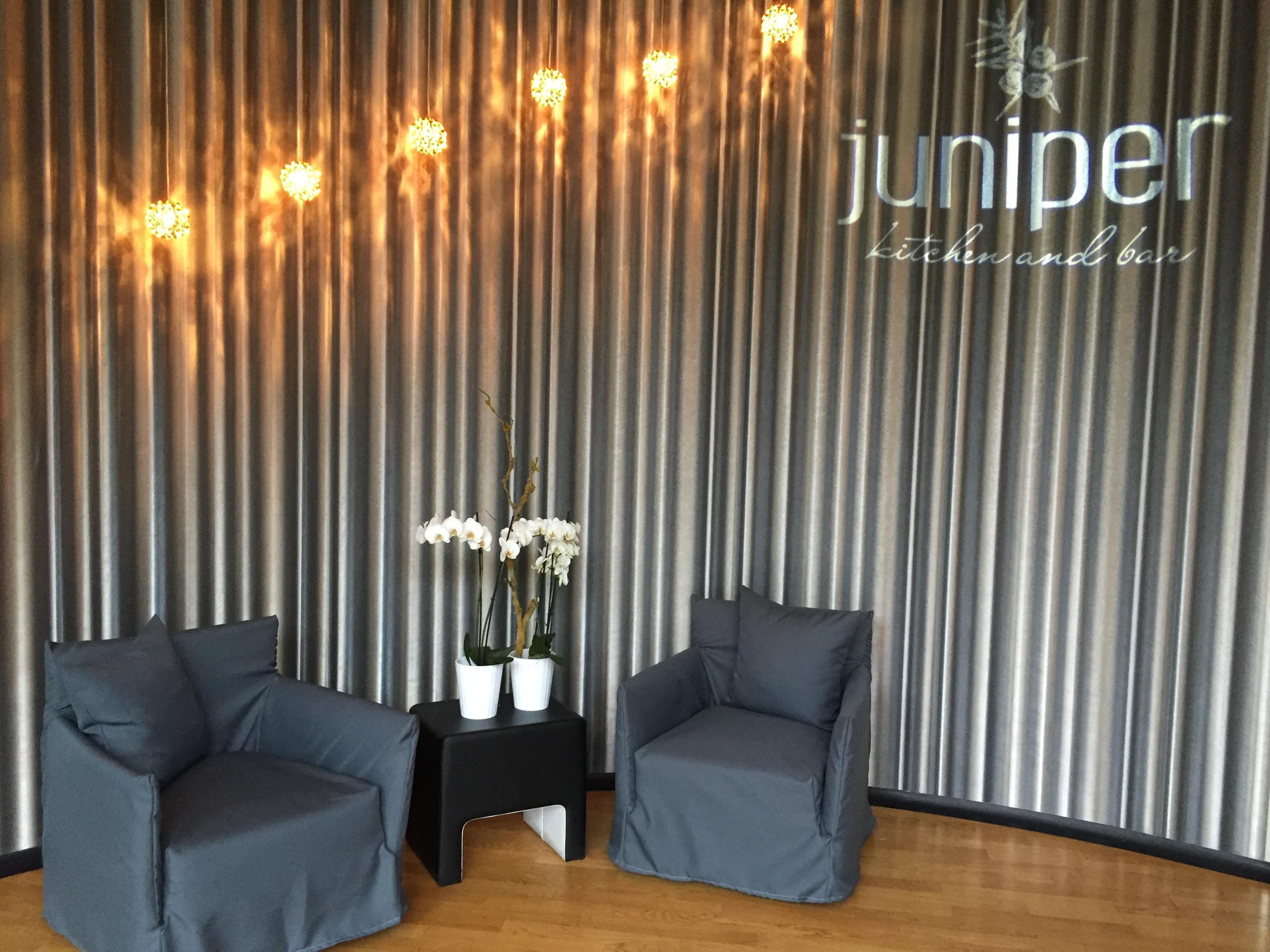 Juniper Kitchen And Bar Berlin