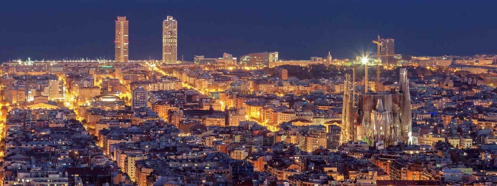 Promo Hotel Barcelone