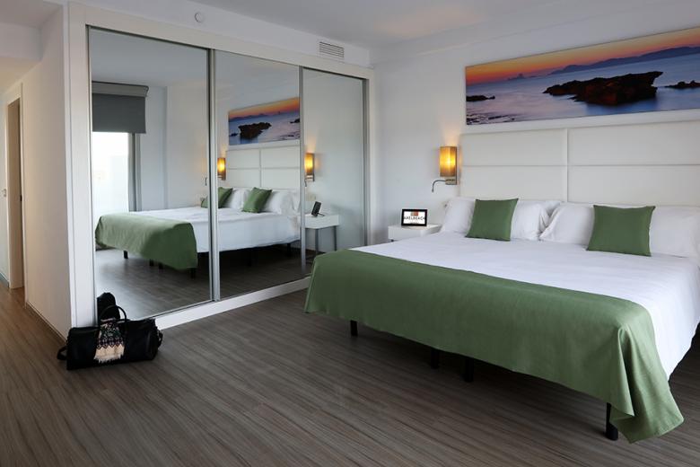 Apartments Axelbeach Ibiza Gay Accommodation In Ibiza