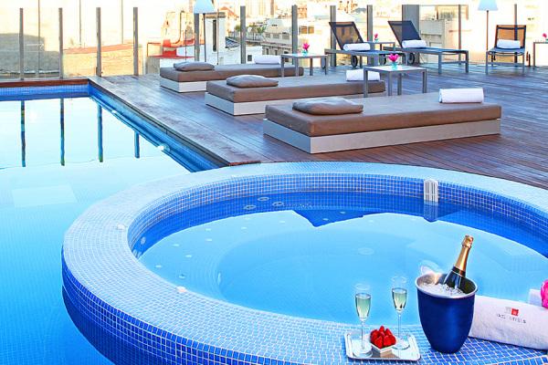Axel Hotel Barcelona Gay
