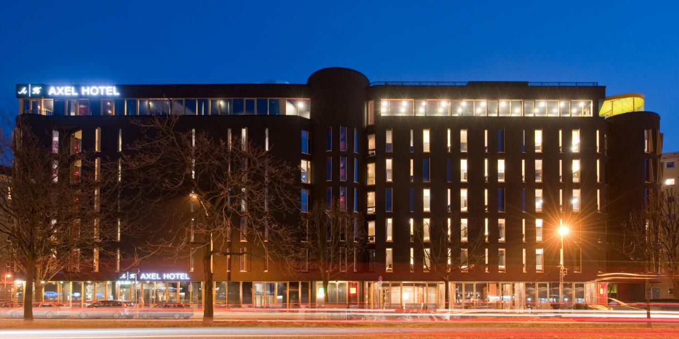 Hotel Esprit Gmbh Berlin