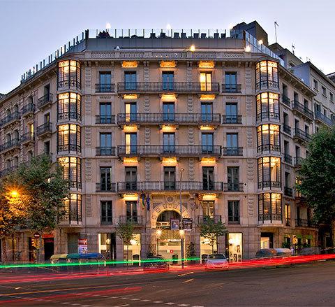destino barcelona