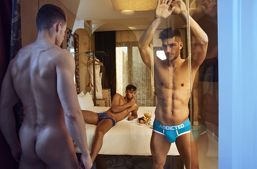 masajes relax miraflores comidos homosexuales