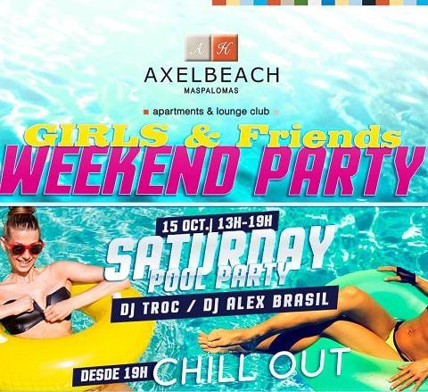 Eventos gay en palm beach