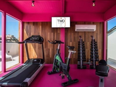 Wellness - gym