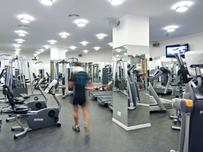Gym-Wellness Club 33